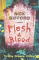 Flesh And Blood (Puffin Teenage Books S.)
