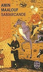 Samarcande de Amin Maalouf