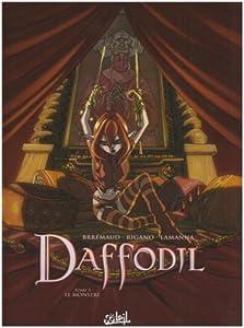 "Afficher ""Daffodil n° 3<br /> Le Monstre"""