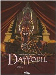 Daffodil, Tome 3 : Le monstre
