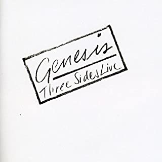 Three Sides Live (Definitive Edition Remaster) by Genesis (B000024EXZ) | Amazon Products