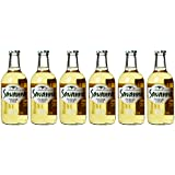 NV Konings Savanna Dry Premium Cider from Stellenbosch (6 x 0.33 l)