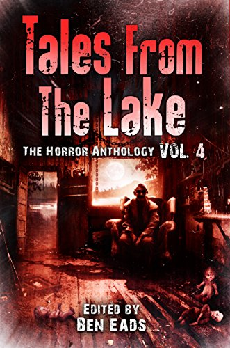 Vol.4: The Horror Anthology (English Edition) (Halloween 4 Voll)