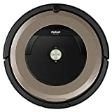 Roomba 891 Robot Vacuum Cleaner with IOS & Android Capability in Bronze