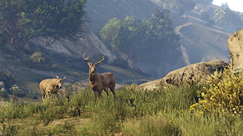 Grand Theft Auto V – [PlayStation 4] - 8