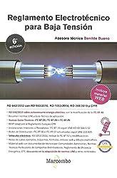 Descargar gratis Reglamento Electrotécnico Para Baja Tensión 6ª Ed. en .epub, .pdf o .mobi