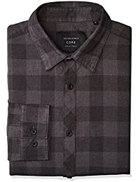 Jack & Jones Jcojames Shirt L/S No Pocket Noos, Chemise Casual Homme