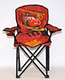 Best Disney Folding Chairs - Disney Cars 2 Youth Folding Chair by Disney Review