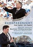 Berliner Philharmoniker - Europakonzert 2017 - Berliner Philharmoniker, Andreas Ottensamer, Mariss Jansons