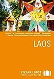 Stefan Loose Reiseführer Laos: mit Reiseatlas (Stefan Loose Travel Handbücher E-Book)