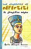 Los pendientes Nefertiti jeroglífico