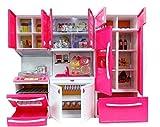Barbie Kitchen Playsets