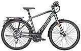 Bulls Lacuba EVO 45 Sport E-Bike - Herren S-Pedelec 28 Zoll - Mittelmotor, Akku 650Wh, 45 km/h, Deore Schaltung