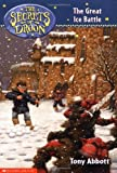 The Great Ice Battle (Secrets of Droon - 5)