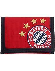 Messieurs Porte-monnaie avec logo du FC Bayern de Munich