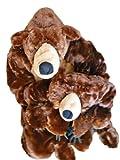 F67 M Braunbär Kostüm Bär Erwachsenenkostüm Bären Kostüme Fasching Karneval -