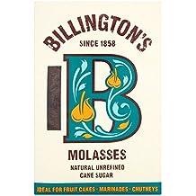 Billington's Melaza De Azúcar Naturales (500g) (Paquete de 2)