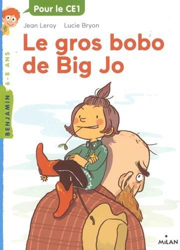 Le gros bobo de Big Jo