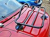 Mazda MX5Gepäckträger Einzigartiges Design, keine Klemmen keine Gurte keine Klammern keine Farbe Schäden