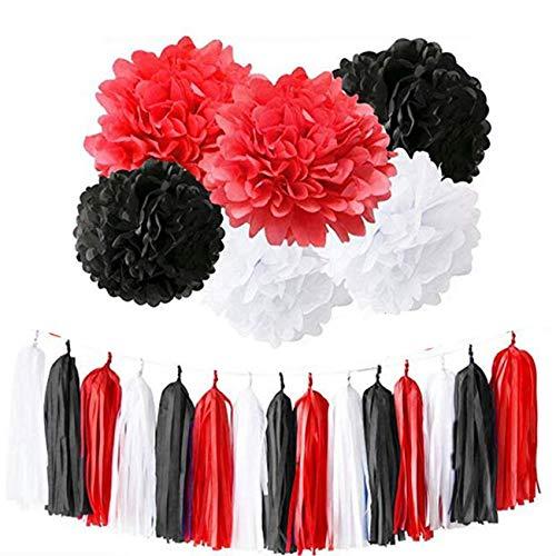 Baby Minnie Maus Baby-dusche-dekorationen - Karneval Online Shop