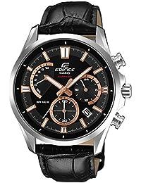 EDIFICE Herren-Armbanduhr EFB-550L-1AVUER