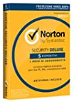 Norton Security Deluxe 2016 - 5 dispo...