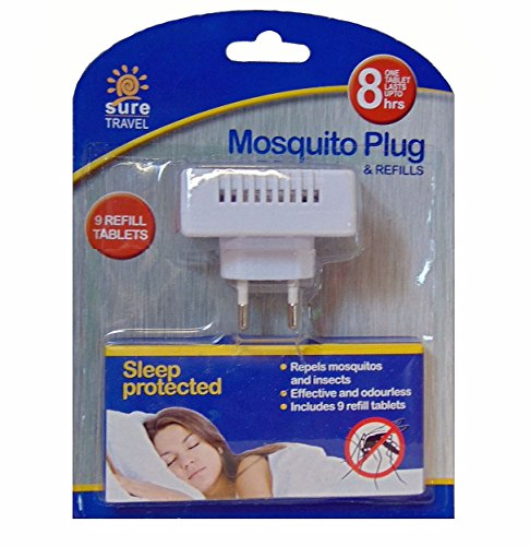 sure-travel-mosquito-plug-in-with-9-refills