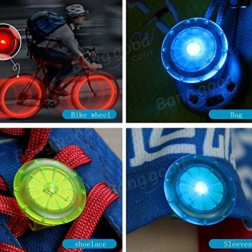Bazaar Multi Funktionen LED Warnung leichte Schuhe Clip… | 05057666068467