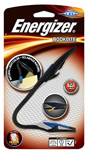 Energizer Booklite LP24051 - Lámpara LED