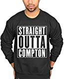 Ulterior Clothing Straight Outta Compton Sweatshirt