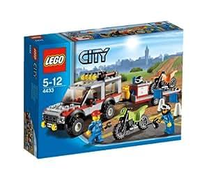 lego city 60053 instructions