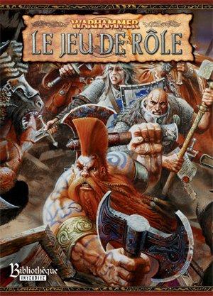 Warhammer : le jeu de rôle par Chris Pramas