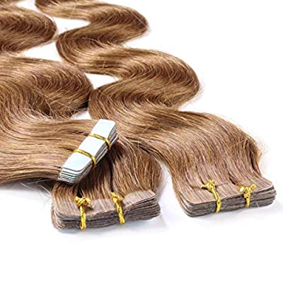 Hair2Heart 10 2.5g Extensiones
