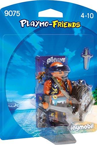 Playmobil 9075 - Pirat