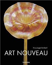 Art Nouveau (Midsize) by Klaus-Jurgen Sembach (2002-09-01)
