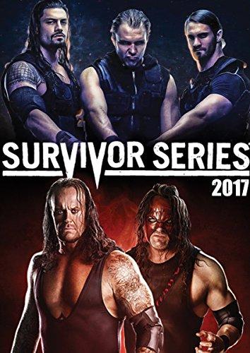 WWE - Survivor Series 2017 [2 DVDs]