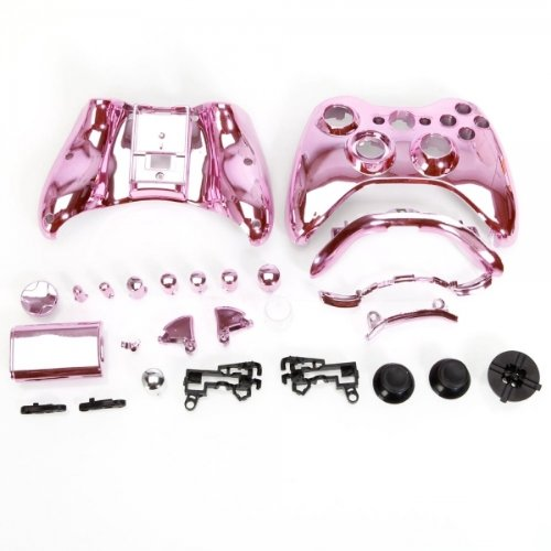 full-house-shell-case-for-xbox-360-wireless-controller-with-t8-torx-security-screwdriver-screws-colo