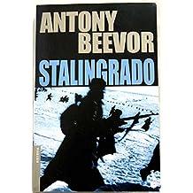 Stalingrado (Biblioteca Antony Beevor)