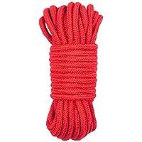 Wolike 10 mètres de long coton doux Corde MS001