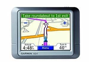 Garmin Nuvi 200 Satellite Navigation System - UK (Newly Overhauled)