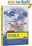 HTML 5 - Start ohne Vorwissen