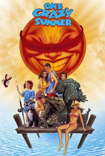 Ein ganz verrückter Sommer Film