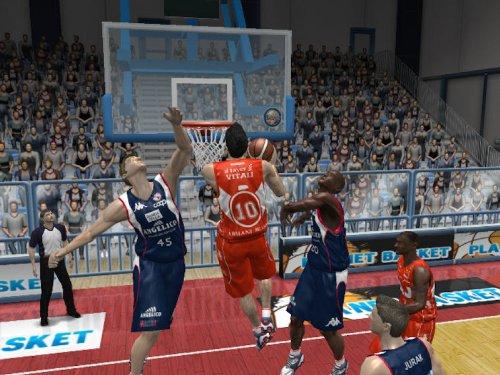 International Basketball - [PC]