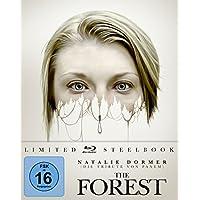The Forest - Verlass nie den Weg - Steelbook