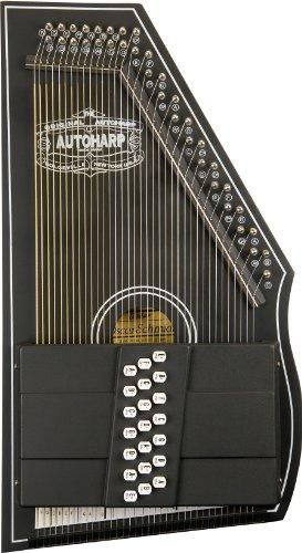Oscar Schmidt os73C Autoharp