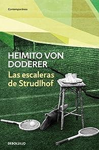 Las Escaleras De Strudlhof par  Heimito von Doderer