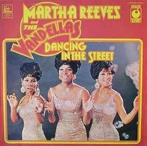 Street Sounds - Martha Reeves&The Vandellas - Dancing In The