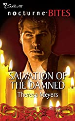 Salvation of the Damned (Mills & Boon Nocturne Bites)