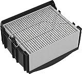 Siemens LZ10FXI00 Dunstabzugshaubenzubehör/Integriertes Cleanair Modul