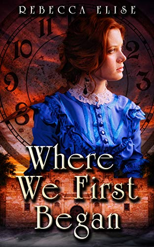 Where We First Began (English Edition)